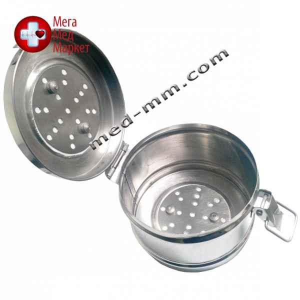 Купить Коробка стерилизационная с фильтром № 1 цена, характеристики, отзывы