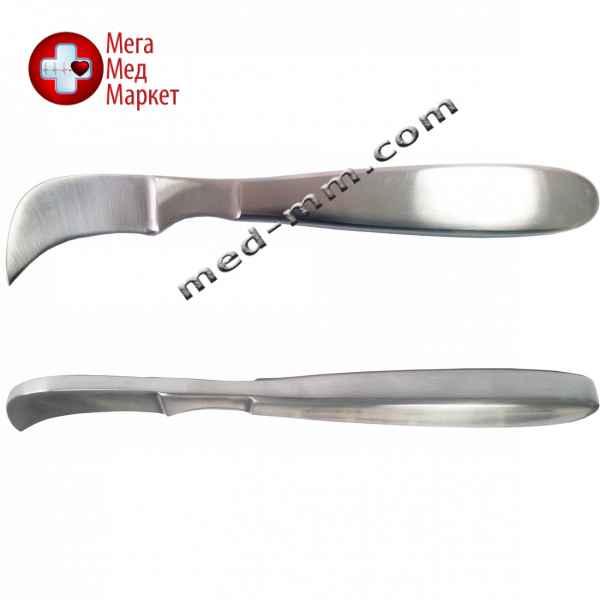 Купить Нож медицинский для гипса Длина 18 см цена, характеристики, отзывы