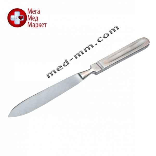Купить Нож ампутационный малый цена, характеристики, отзывы