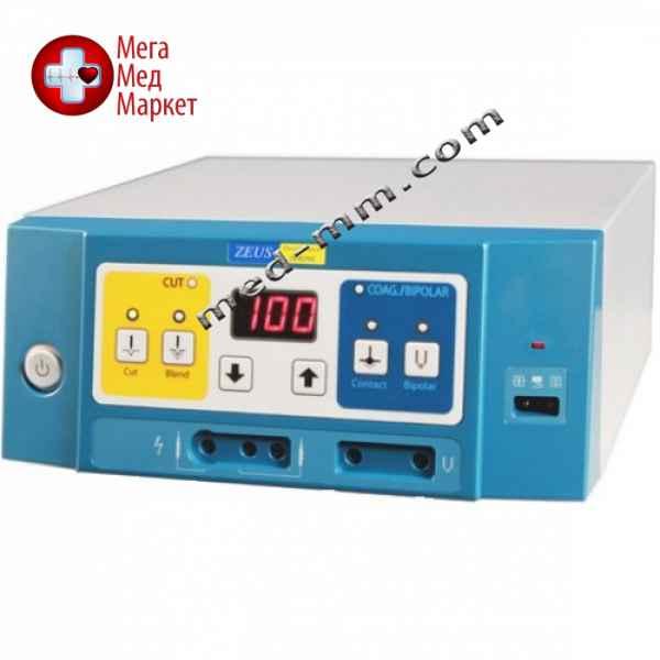 Купить Коагулятор электрохирургический аппарат ZEUS 80 (100W) цена, характеристики, отзывы
