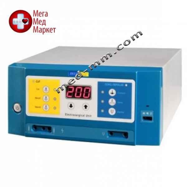 Купить Коагулятор Электрохирургический аппарат ZEUS 150 цена, характеристики, отзывы