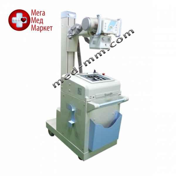 Купить Мобильный цифровой рентген аппарат DM-525MR цена, характеристики, отзывы