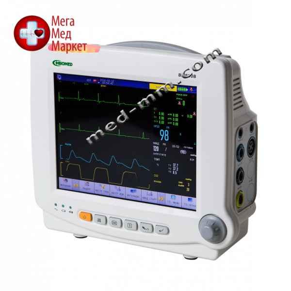 Купить Монитор пациента ВМ800В цена, характеристики, отзывы