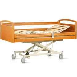Обзор типов медицинских кроватей Мега Мед Маркет