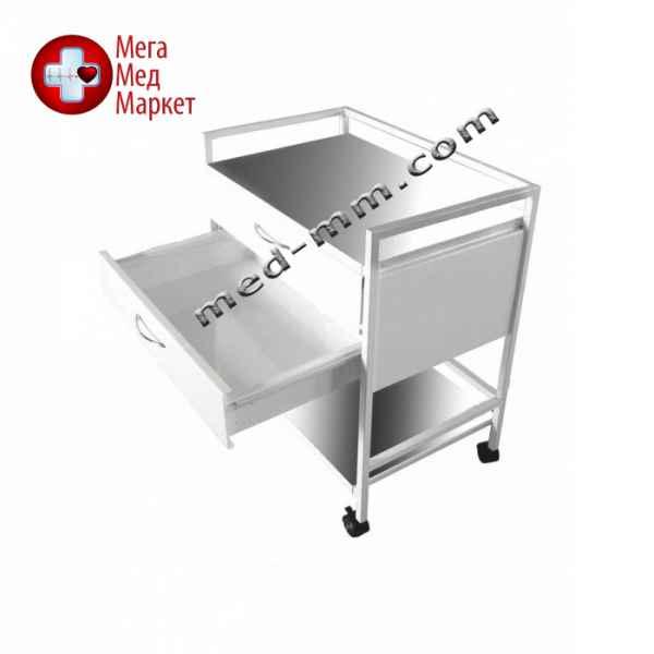 Купить Столик анестезиолога СТ-А-2Н цена, характеристики, отзывы