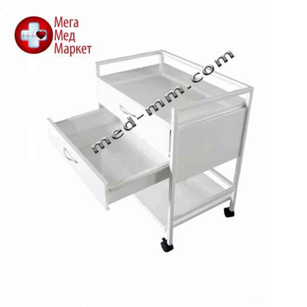 Купить Столик анестезиолога СТ-А цена, характеристики, отзывы