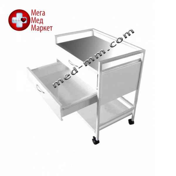 Купить Столик анестезиолога СТ-А-Н цена, характеристики, отзывы