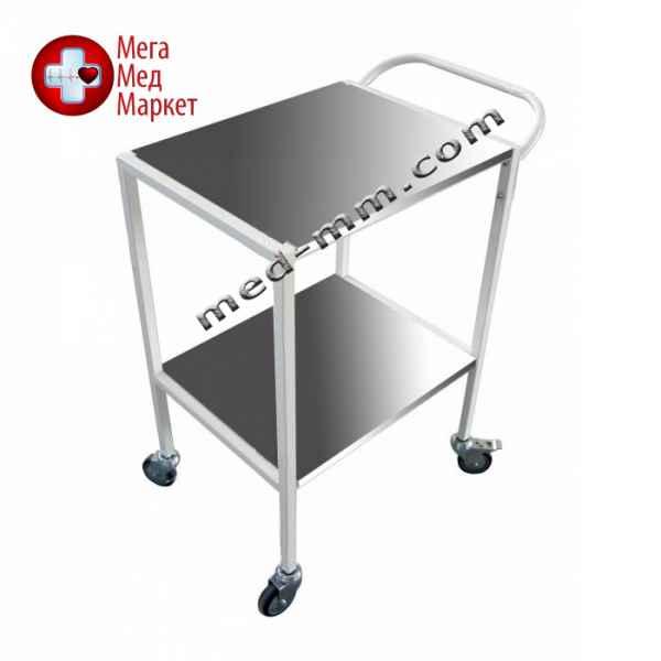 Купить Столик приборный СТ-П-2Н цена, характеристики, отзывы