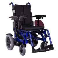 Купить Инвалидные коляски с электроприводом