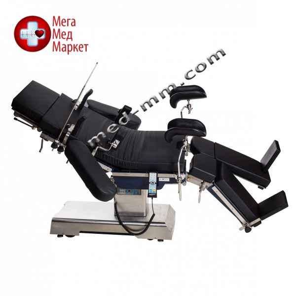 Купить Стол операционный ЕТ700 (универсальный, электрогидравлический, рентген-прозрачный) цена, характеристики, отзывы