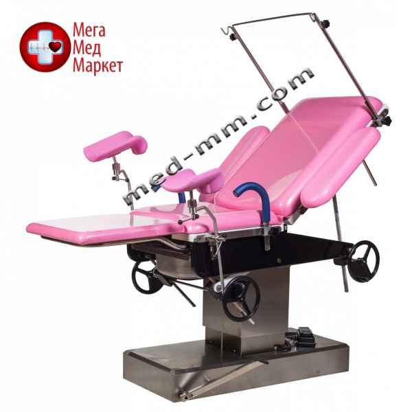 Купить Стол акушерский DST-3004 (электрогидравлический, трансформируется в кресло) цена, характеристики, отзывы