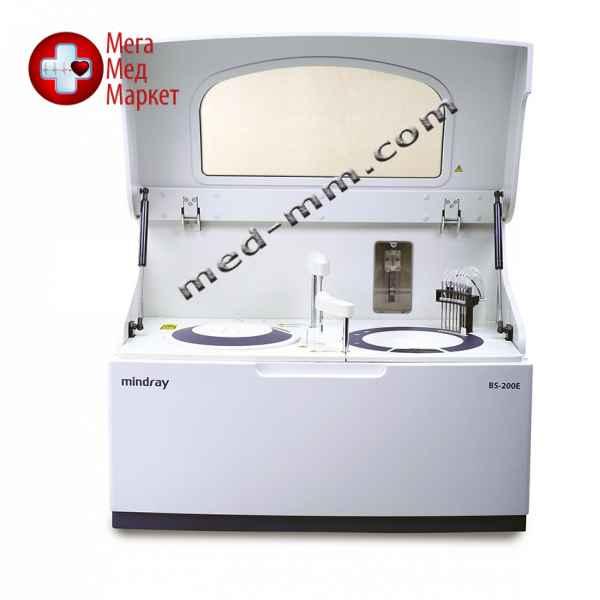 Купить Автоматический биохимический анализатор BS-200E цена, характеристики, отзывы