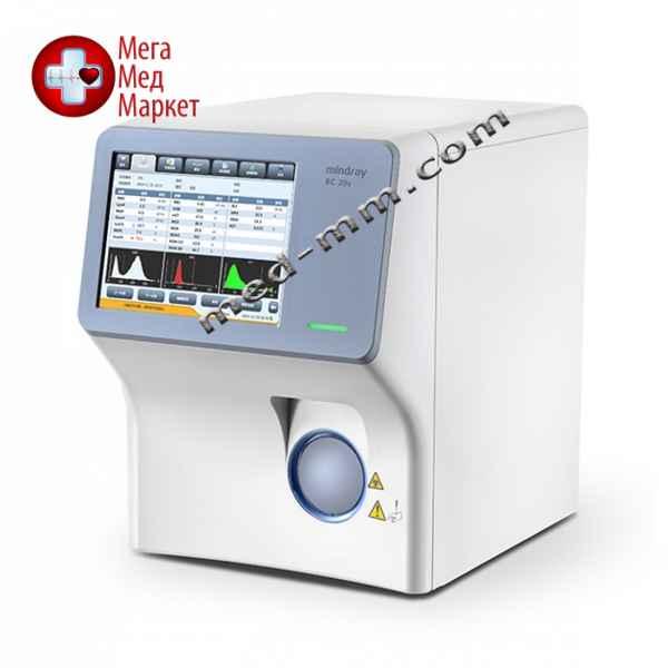 Купить Автоматический гематологический анализатор ВС-20s цена, характеристики, отзывы