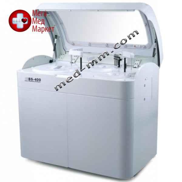 Купить Автоматический биохимический анализатор BS-400 цена, характеристики, отзывы