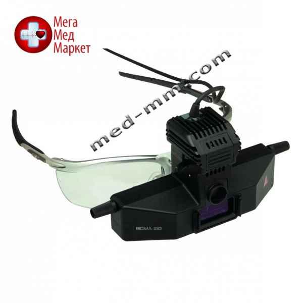 Купить Heine SIGMA 250 Непрямой бинокулярный офтальмоскоп цена, характеристики, отзывы