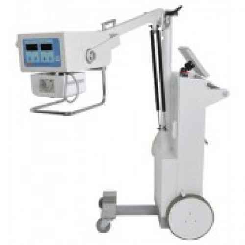 Мобильные (палатные) рентген аппараты