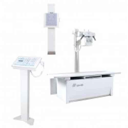 Комплекс рентгеновский диагностический на 2 рабочих места