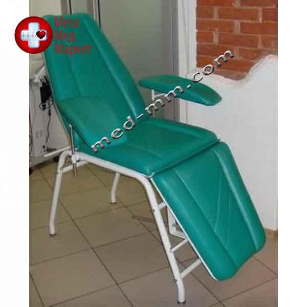 Купить Кресло донорское КД-1 цена, характеристики, отзывы