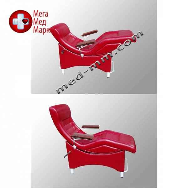 Купить Кресло донорское КД-5 цена, характеристики, отзывы