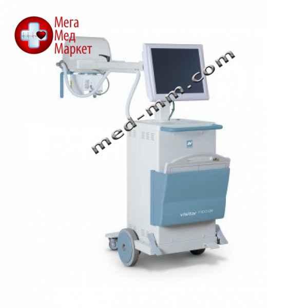 Купить РЕНТГЕНДИАГНОСТИЧЕСКАЯ СИСТЕМА VISITOR T30 C / C-DR / M / M-DR цена, характеристики, отзывы