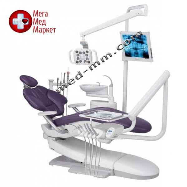 Купить Стоматологическая установка A-Dec 400 с нижней подачей инструментов цена, характеристики, отзывы