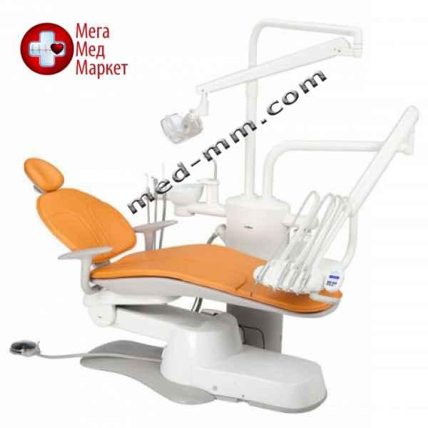 Купить Стоматологическая установка A-Dec 300 с верхней подачей инструментов цена, характеристики, отзывы