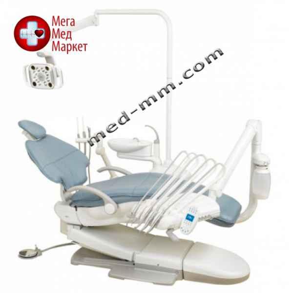 Купить Стоматологическая установка A-Dec 500 с верхней подачей инструментов цена, характеристики, отзывы