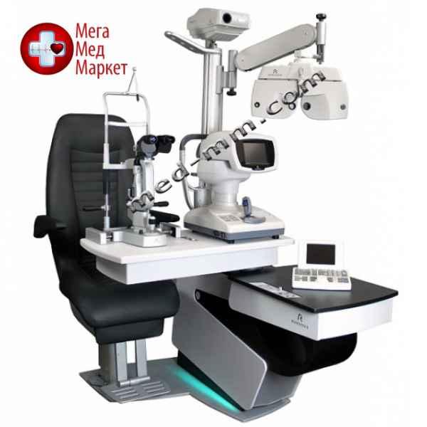 Купить Рабочее место офтальмолога PRO 1000 Rodenstock цена, характеристики, отзывы