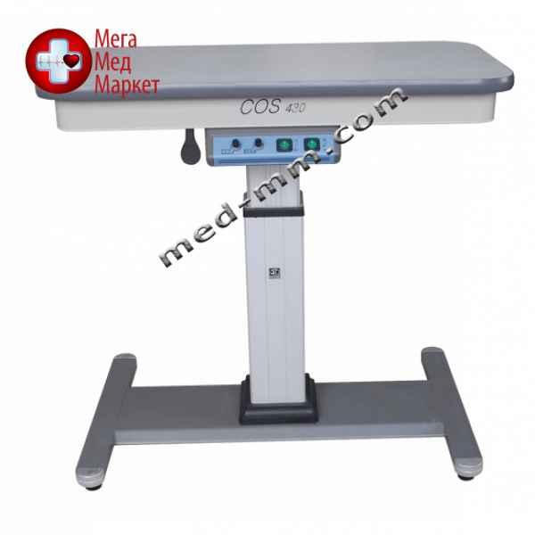 Купить Стол приборный электроподъемный COS 430 Medop цена, характеристики, отзывы