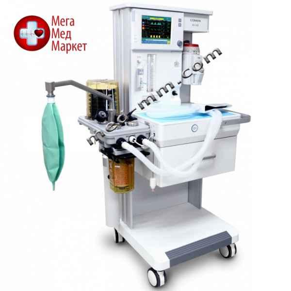 Купить Аппарат наркозно-дыхательный AX-400 цена, характеристики, отзывы