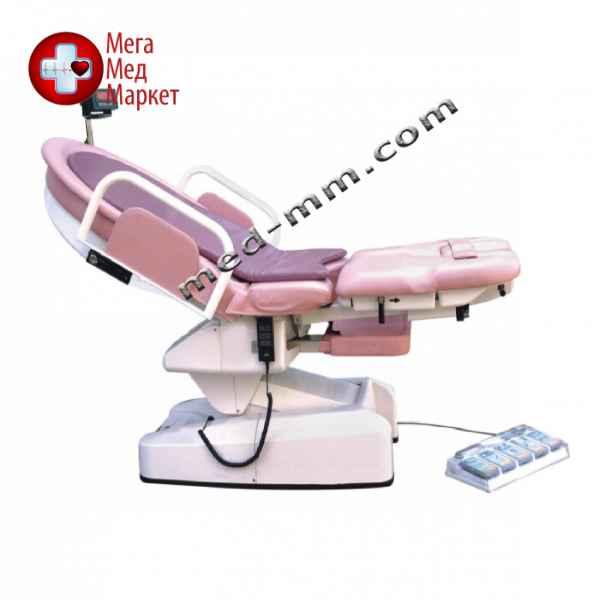 Купить Кресло гинекологическое электрическое DH-C101В01 цена, характеристики, отзывы