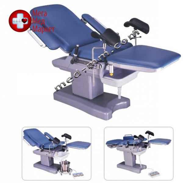 Купить Гинекологическое стол - кресло DH-C102 цена, характеристики, отзывы