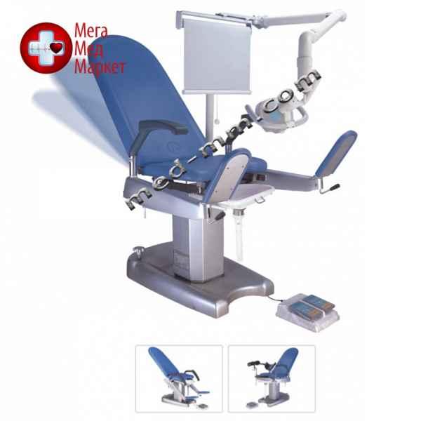 Купить Гинекологическое кресло DH-S101 цена, характеристики, отзывы