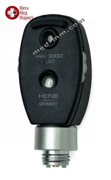 Купить Heine MINI 3000 LED Офтальмоскоп цена, характеристики, отзывы