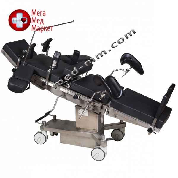 Купить Стол операционный МТ600 (механико-гидравлический, рентген-прозрачный) цена, характеристики, отзывы