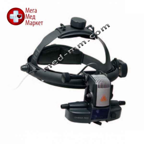 Купить Heine OMEGA 500 Непрямой офтальмоскоп цена, характеристики, отзывы