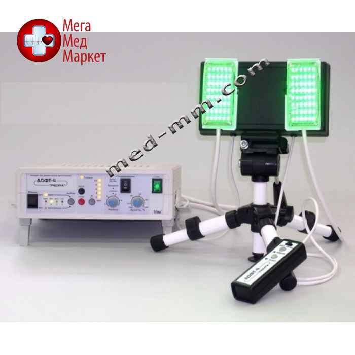 аппараты магнитотерапии в офтальмологии