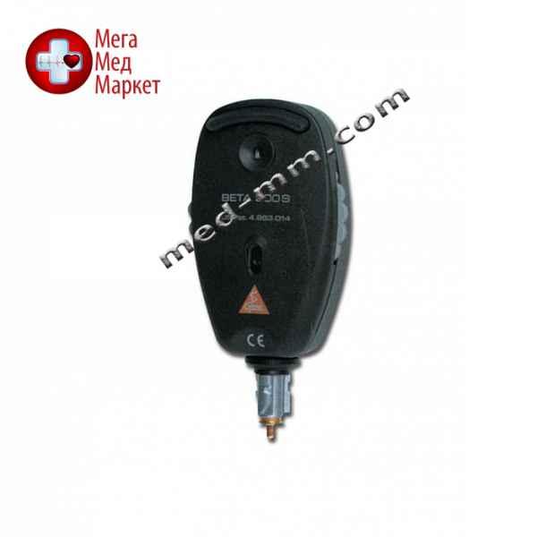 Купить Heine BETA 200S Офтальмоскоп цена, характеристики, отзывы