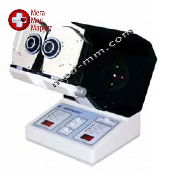 """Купить Аппарат лазерный для диагностики и восстановления бинокулярного зрения \""""ФОРБИС\"""" (исполнение 1) цена, характеристики, отзывы"""