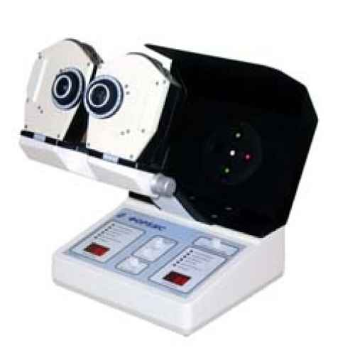 Офтальмологическое лечебное оборудование