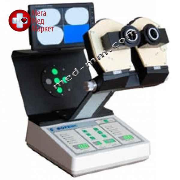 """Купить Аппарат лазерный для диагностики и восстановления бинокулярного зрения \""""ФОРБИС\"""" (исполнение 2) цена, характеристики, отзывы"""