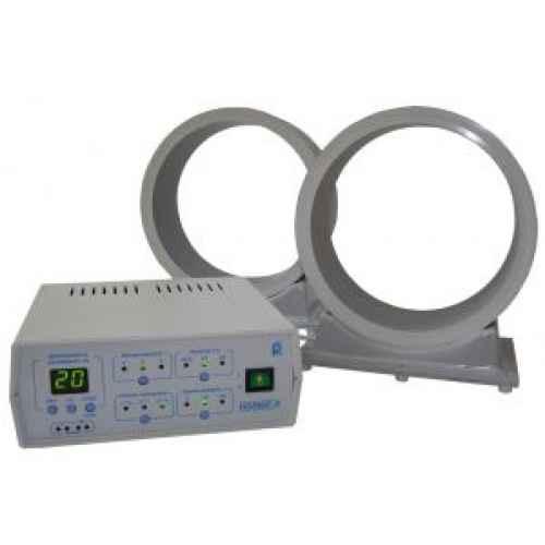 Аппарат магнитотерапии, магнитофореза