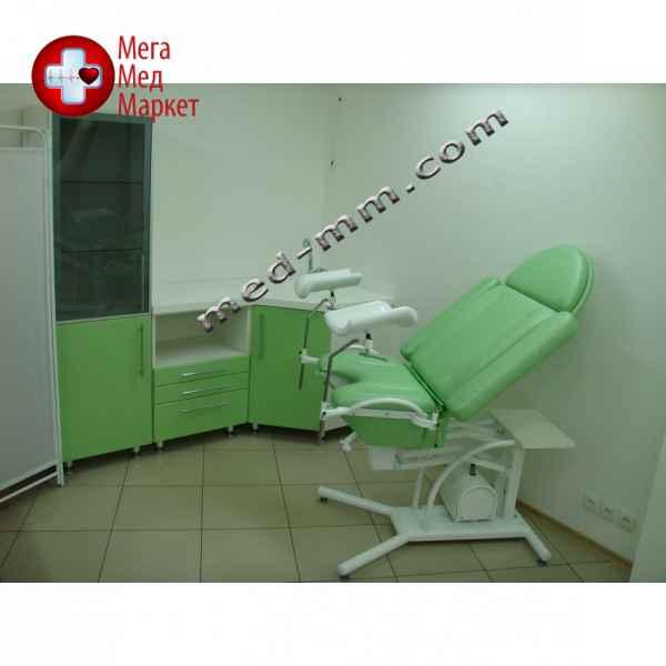 Купить Кресло гинекологическое КС-3РГ (гидравлическая регулировка высоты) цена, характеристики, отзывы