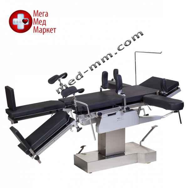 Купить Стол операционный МТ300 (механико-гидравлический, ренгенопрозрачный) цена, характеристики, отзывы