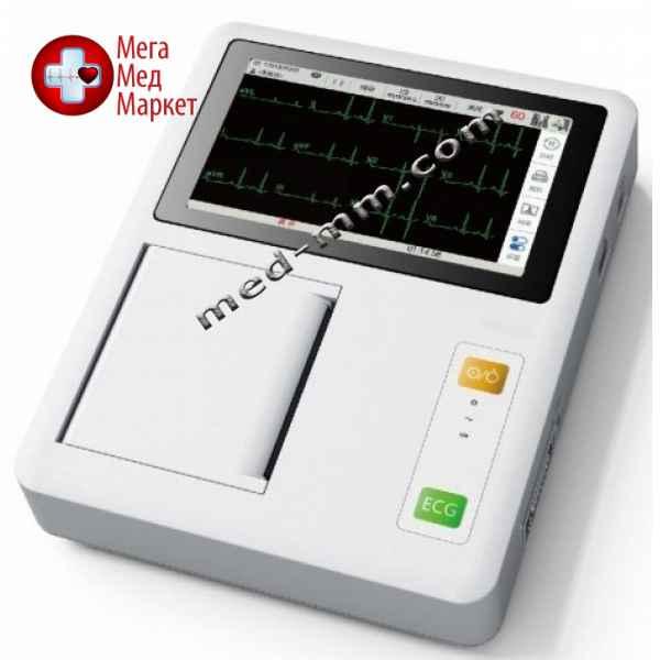 Купить Электрокардиограф ВЕ300A цена, характеристики, отзывы