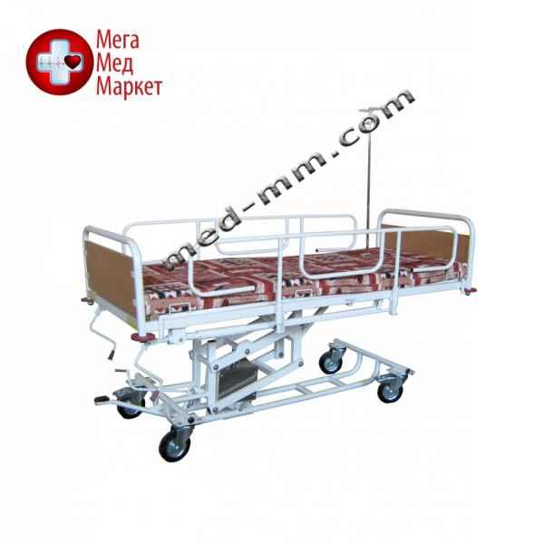 Купить Кровать функциональная КФ-4 гидро цена, характеристики, отзывы