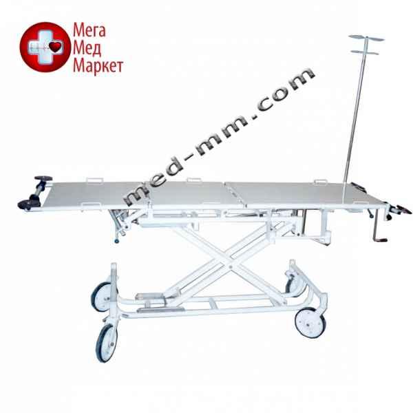 Купить Тележка больничная функциональная ТБФ-1 цена, характеристики, отзывы
