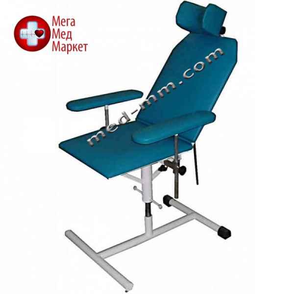 Купить Кресло отоларингологическое КО-1 цена, характеристики, отзывы