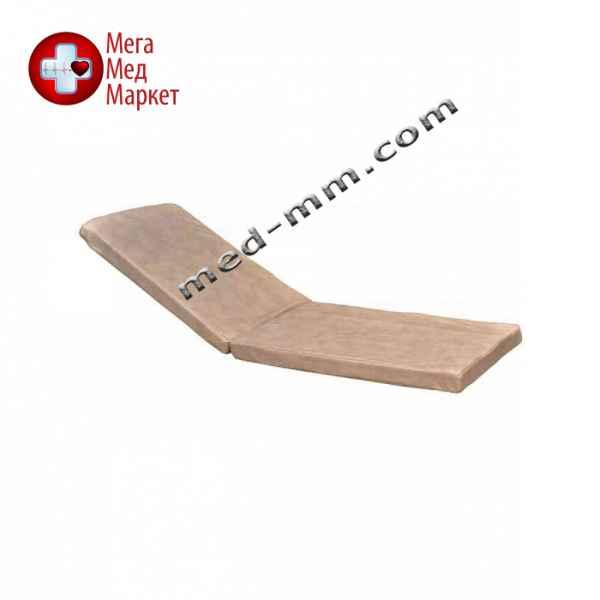 Купить МАТРАС ДВУХСЕКЦ. 80ММ С ДЕЗПОКРЫТИЕМ МД-2 (С ДЫШАЩИМ ПОКРЫТИЕМ МД-2М) цена, характеристики, отзывы