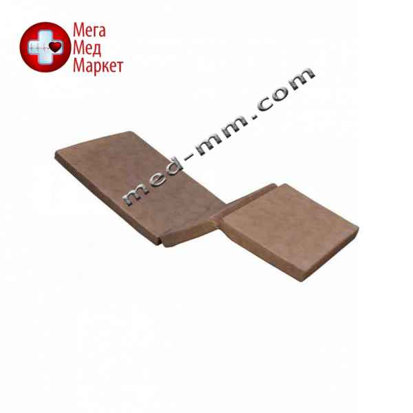 Купить МАТРАС ТРЕХСЕКЦ. 80ММ С ДЕЗПОКРЫТИЕМ МД-3 цена, характеристики, отзывы